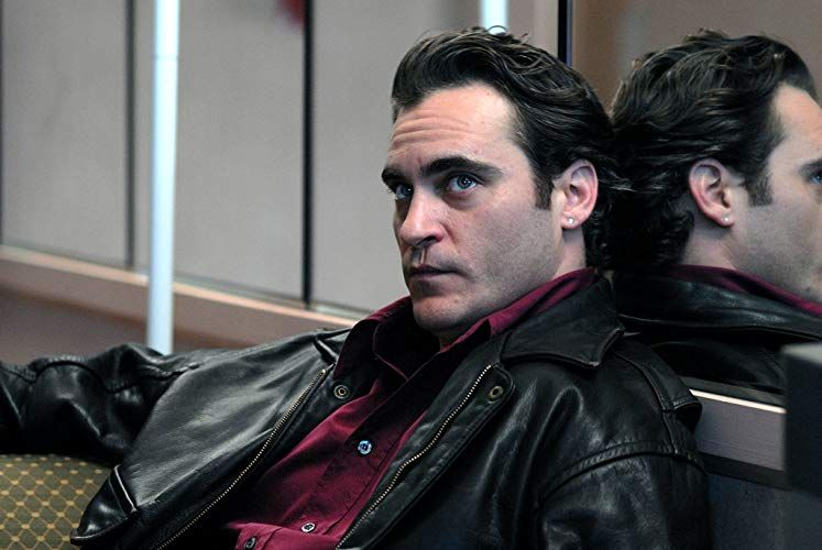 Bobby Green Played By Joaquin Phoenix In We Own The Night 2007