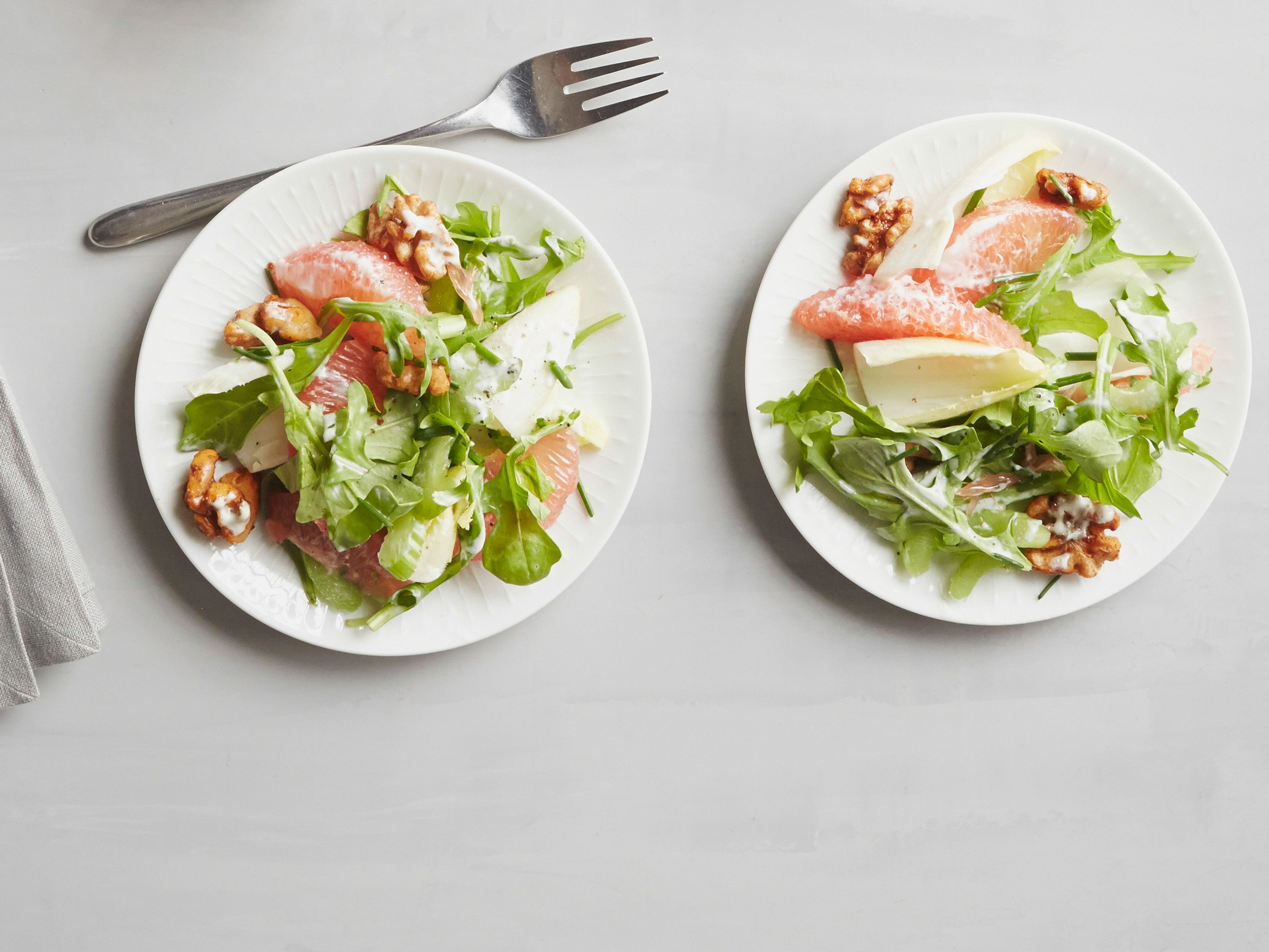 Check out grapefruit arugula salad its so easy to make arugula grapefruit recipes grapefruit arugula salad recipe food network forumfinder Gallery