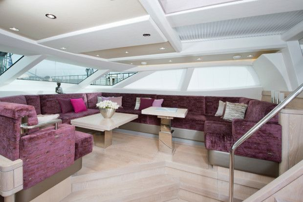 Oyster 885 deck saloon #theyachtownernet #sailing #luxury