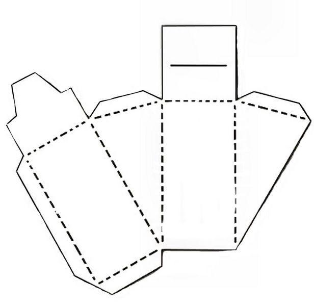022a.jpg (616×600) tortenstück (Cool Crafts Videos