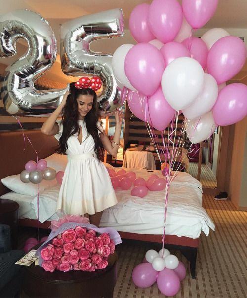 Imagen Relacionada Birthday Bash 25th Ideas For Her 21st Girls