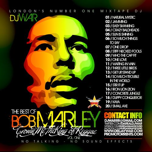 bob marley greatest hits zip file download