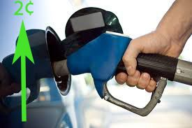 Average #gasprice in US this wk: $2.40/gal (up 2¢ from last week). Last June: $2.84/gal.  Fill Up...& Drive!