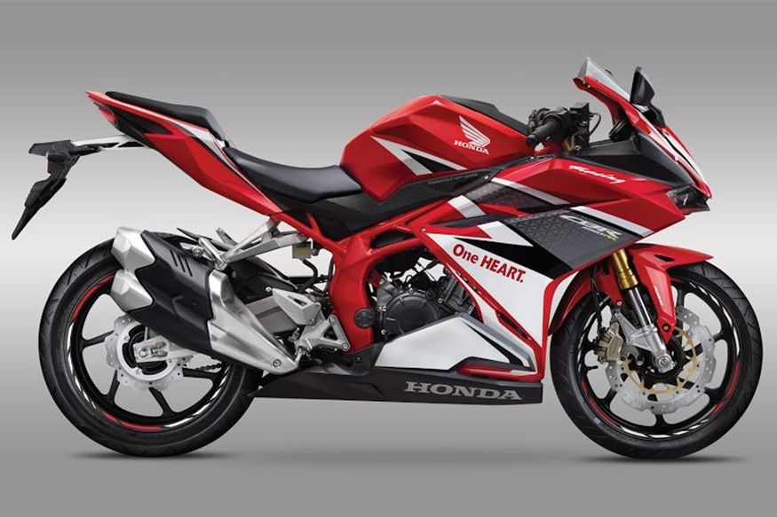 The Aggressive Styling Done On The New Cbr 250rr Makes It One Of