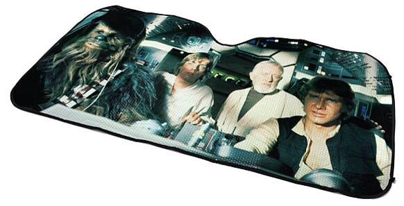 Awesome Car Shade