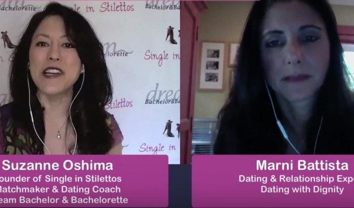 Dating coach dallas
