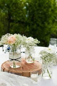 Bildergebnis Fur Tischdeko Mit Holzscheiben Tischdeko Hochzeit
