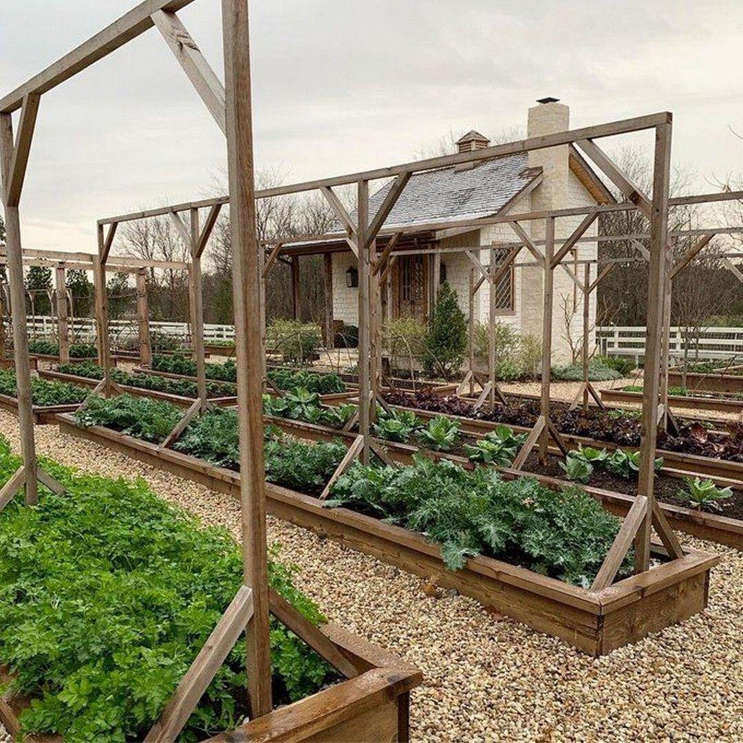 32 Diy Raised Garden Bed Ideas Instructions Vegetable Garden Design Backyard Garden Diy Raised Garden Backyard garden kit jamaica