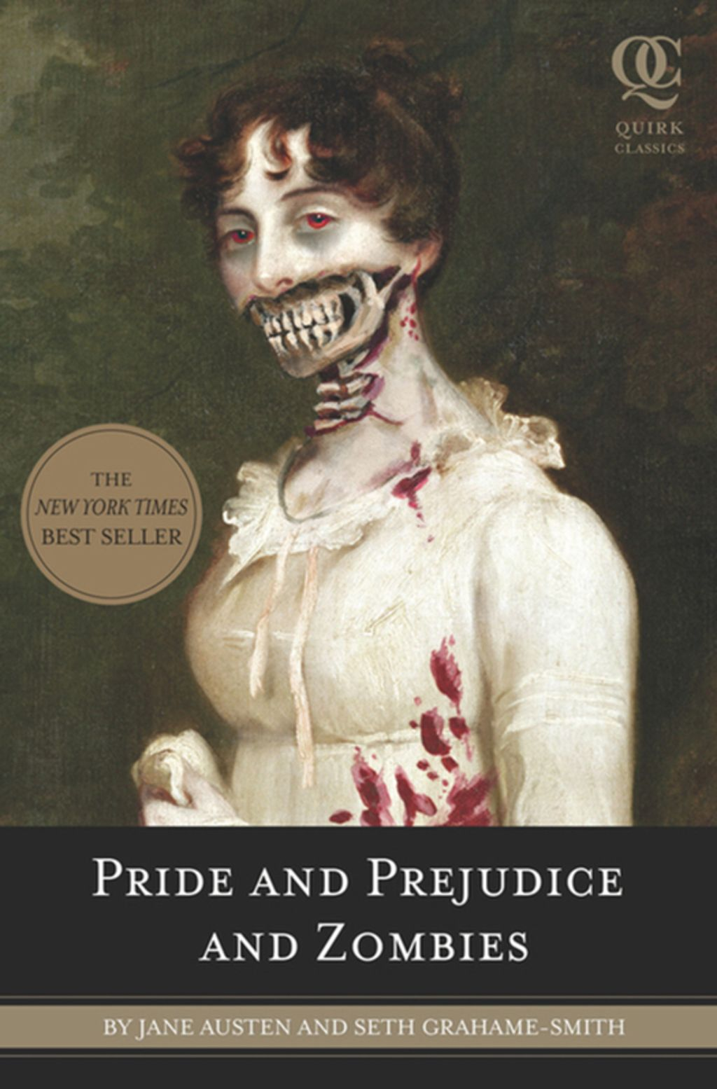 Pride And Prejudice And Zombies Ebook Pride And Prejudice And Zombies Zombies Books Pride And Prejudice