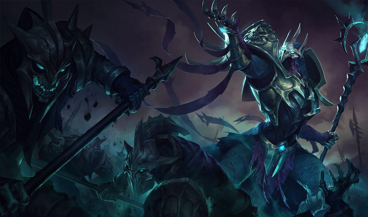 Afficher L Image D Origine Hinh Nền League Of Legends Hinh