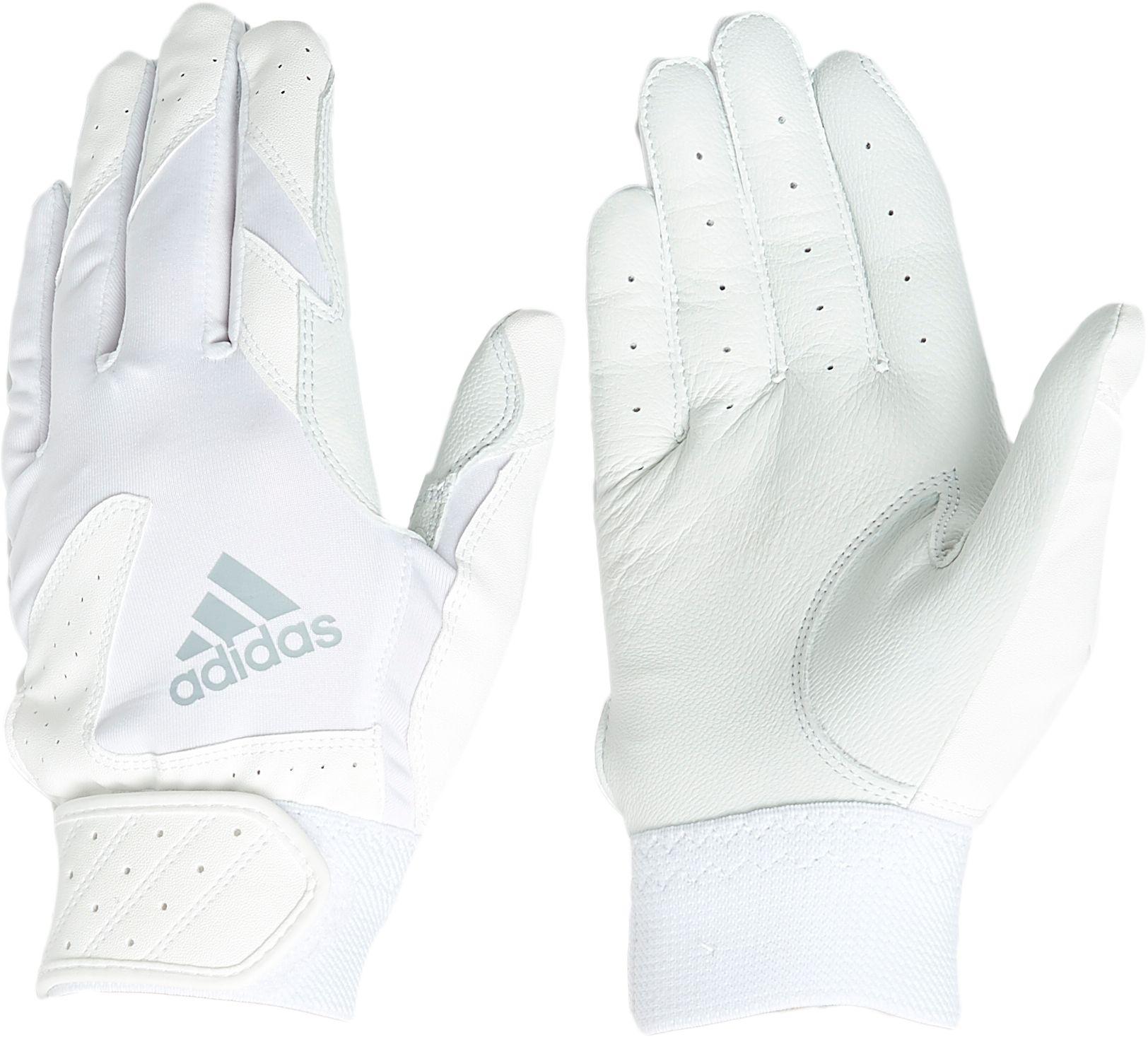 Adidas Youth Trilogy Batting Gloves In 2020 Batting Gloves Adidas Gloves