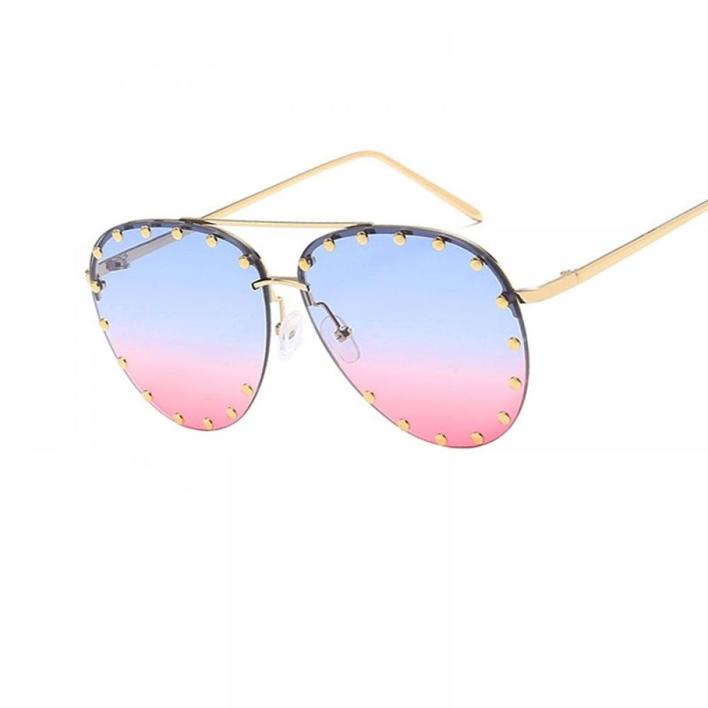 f9f26349d35 Fashion Gradient Summer Green Pink Lens Sun Glasses For Women   Price    8.97   FREE Shipping     model  lifestyle  trends  clothes  luxury   fashionable