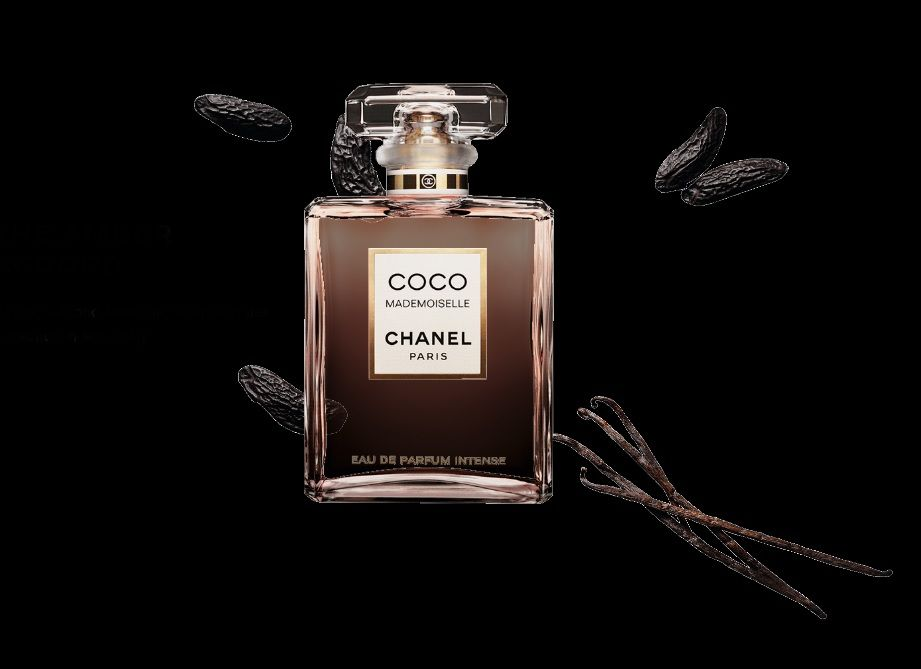 7575973acd6 Chanel Coco Mademoiselle Intense amber accord