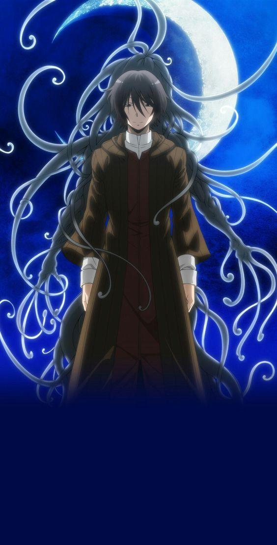 ANSATSU KYOUSHITSU/ASSASSINATION CLASSROOM, Mobile Game Card, God of death (Huma... -  ANSATSU KYOU