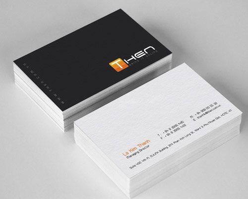 business card 01 design i love pinterest business cards