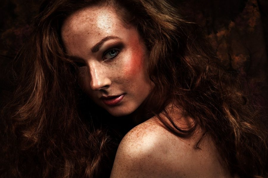 Model Stephanie D. | Modelagentur the-models