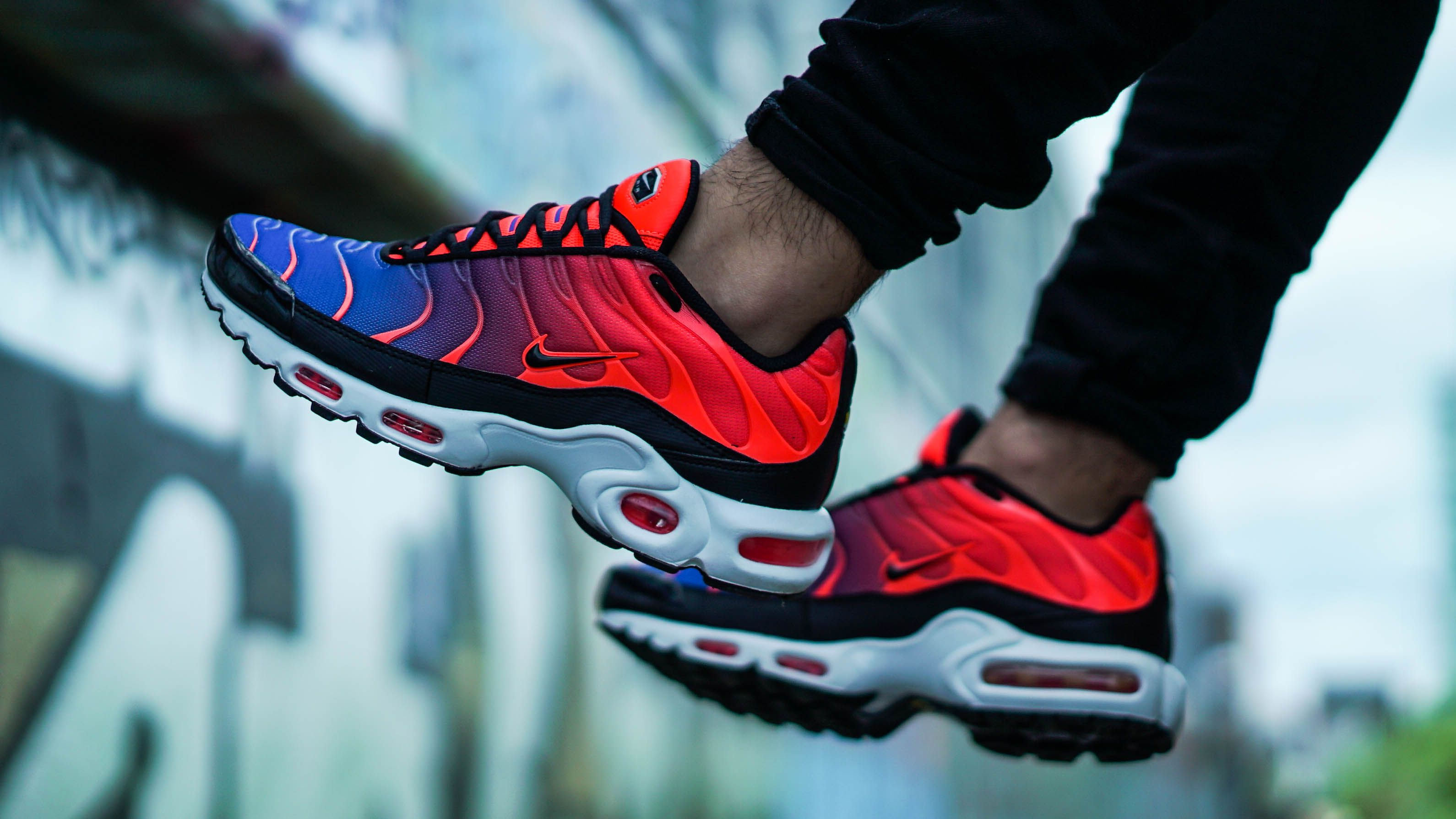 buy online 8dc6f 23351 Nike TN Air Max Plus  Sunset  Is Ideal For Your Summer Rotation   Air Max   The  Sole Supplier