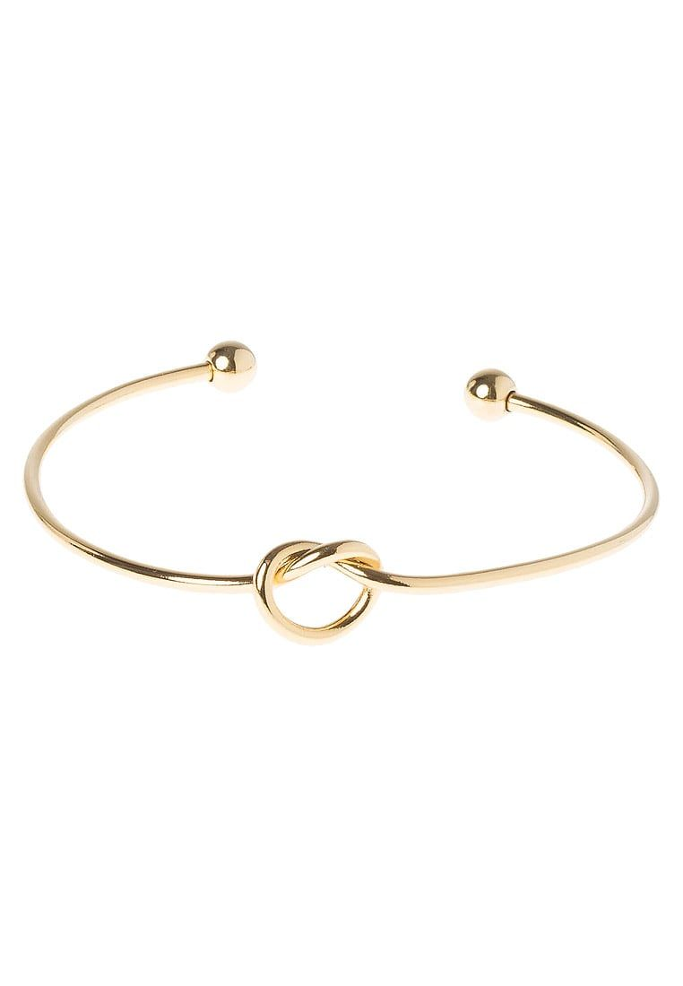 Bestill Orelia Armbånd - pale gold-coloured for kr 199,00 (05.01.17) med gratis frakt på Zalando.no