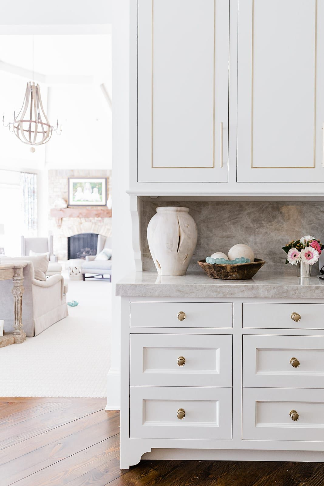 pin on all home inspiration on kitchen cabinets gold hardware id=55694