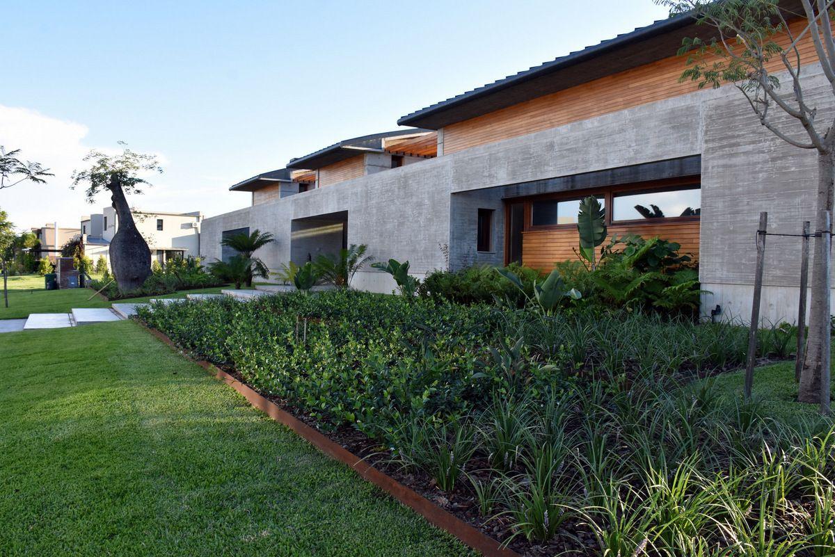 Stewart Murray | Alba Nueva – Jardin Moderno