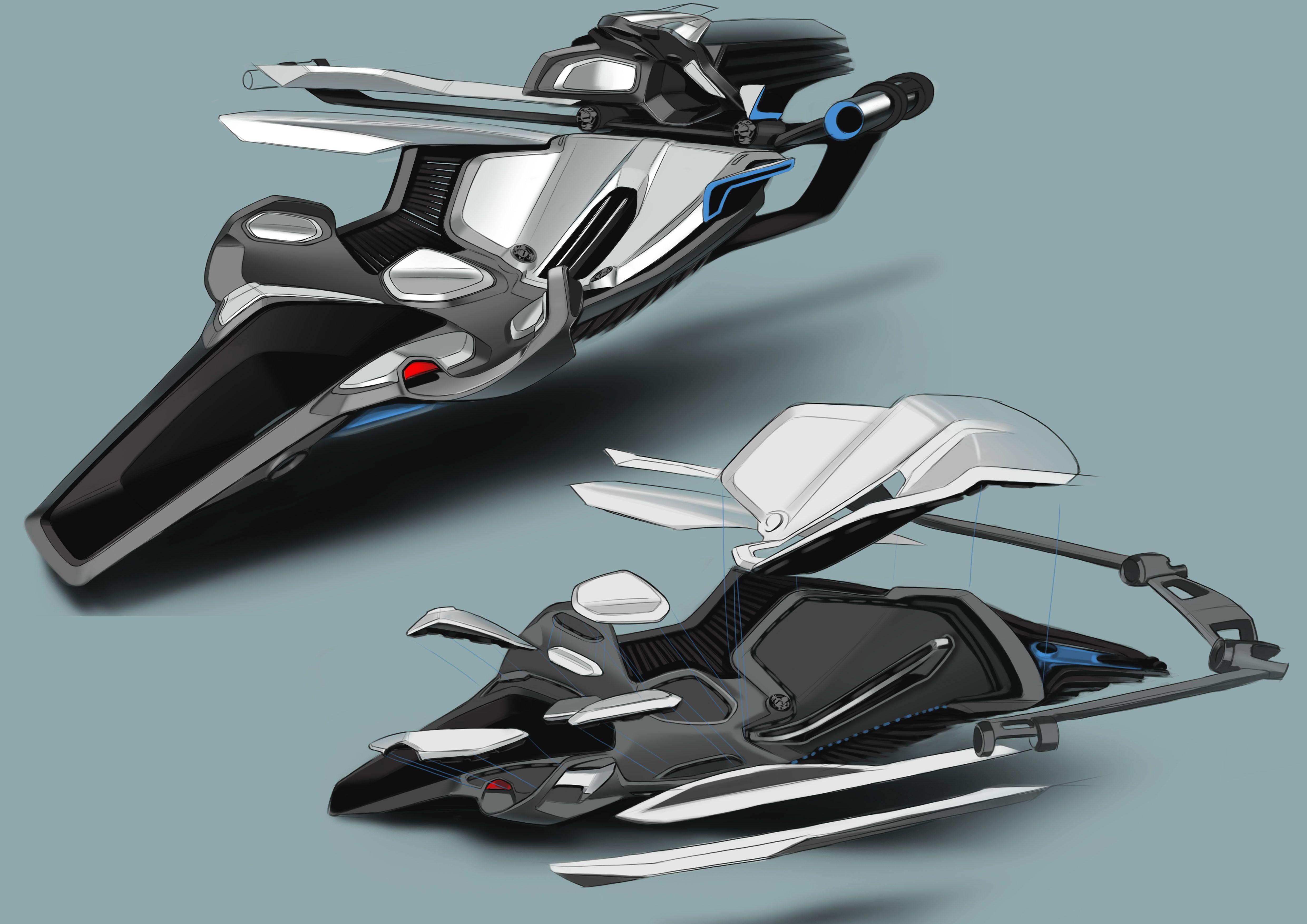 Audi Aeon Concept Interior Design Spacetourism Thesis Mark Osipov Audi Quot Aeon Quot Around The