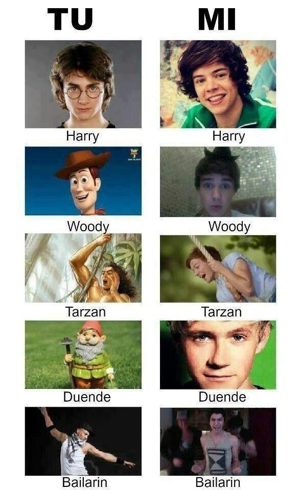 Pin De Sara Saenz En Memes Memes De One Direction Fotos De One Direction Letras De One Direction
