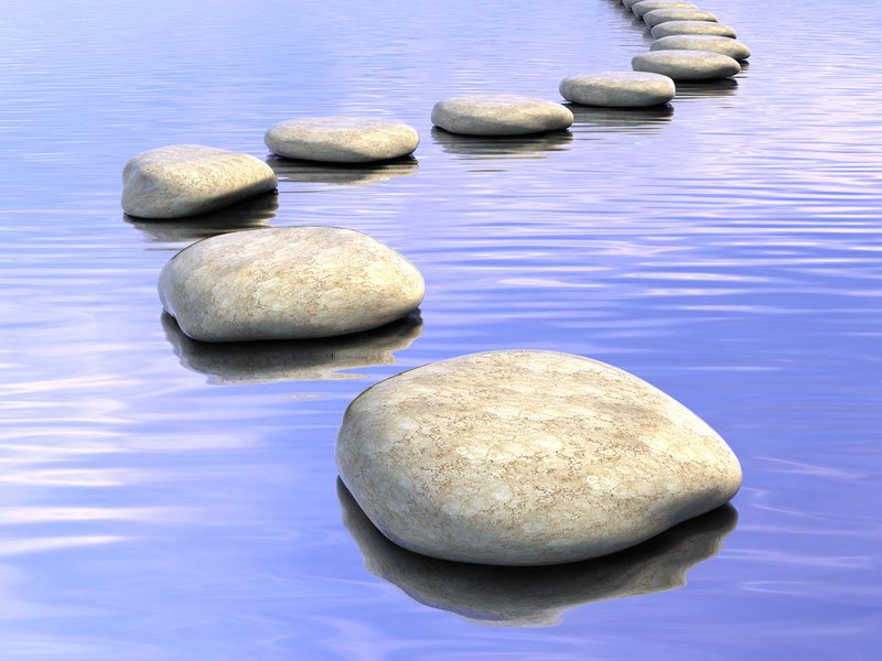 Beautiful Interplay Of The Water And Metal Elements Feng Shui Recipes From Heaven Zen