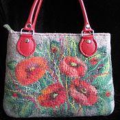 c9258a684fa3 Сумки женские Сумки женские валяные Сумка женская нарядная Подарки - купить  или заказать в интернет-