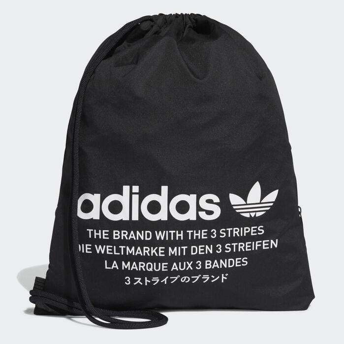 01c7d497c6 adidas NMD Gym Sack in 2019   Products   Adidas nmd, Adidas, Adidas bags