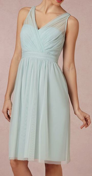 BHLDN  Tansy Dress