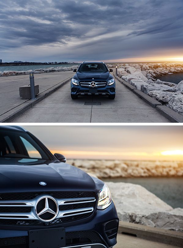The New Glc Make The Best Of Every Ground Luxury Cars Mercedes Benz Benz
