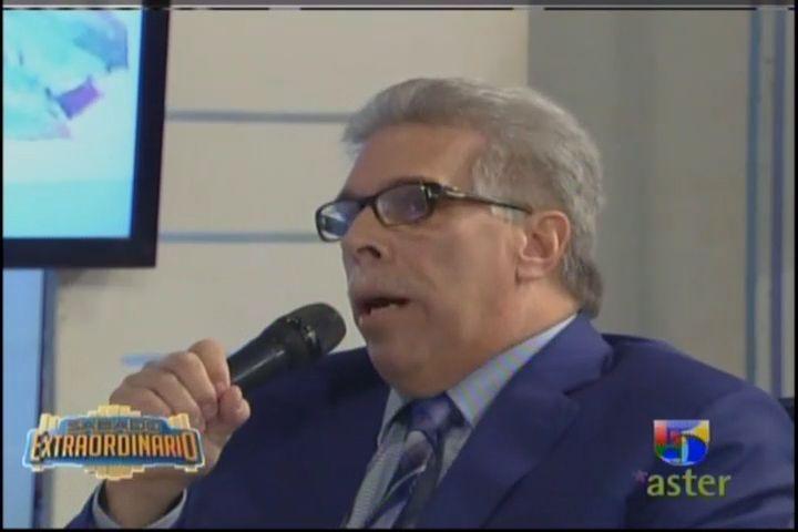 Entrevista Al Humorista Rene Fiallo Con Michael Miguel En Sabado Extraordinario #Video