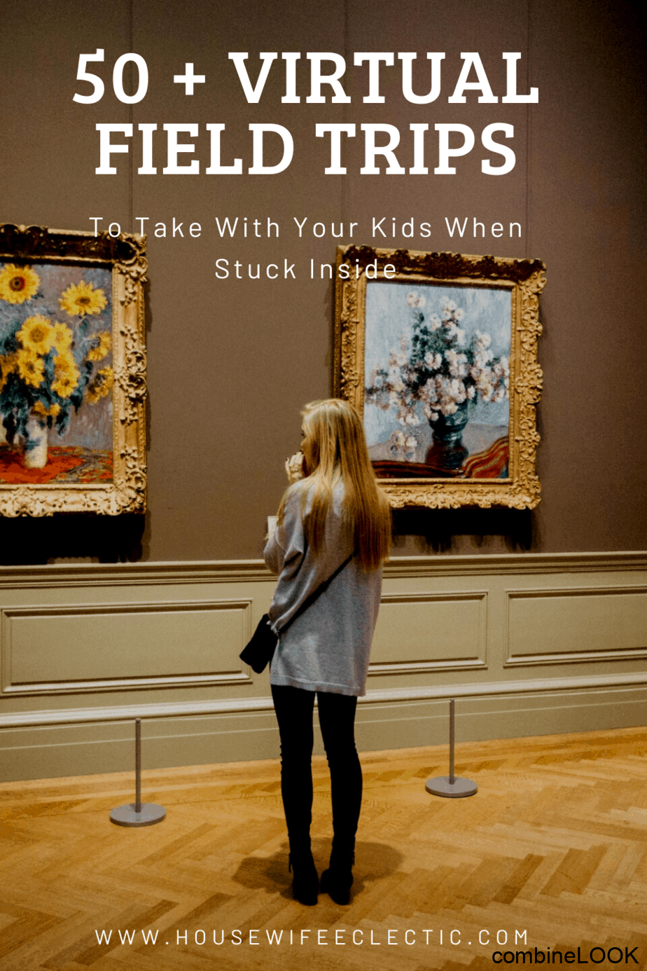 50+ Virtual Field Trips To Take With Your Kids - Housewife Eclectic#eclectic #field #housewife #kids #trips #virtual