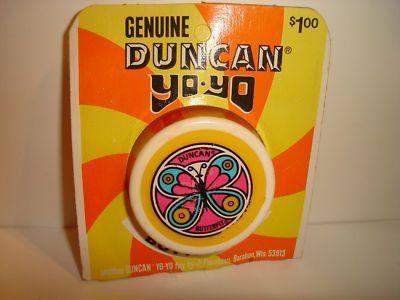 #DuncanYoYo