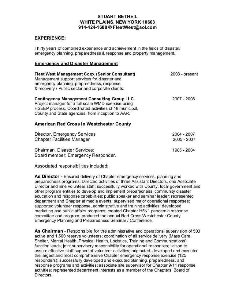 Emt B Resume Examples (With images) Resume examples