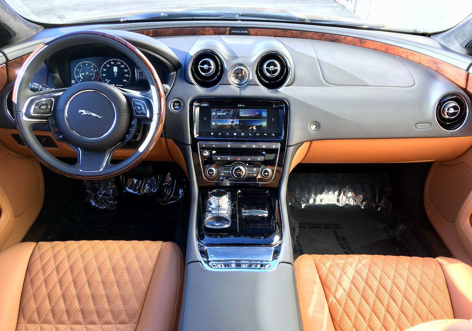 New 2018 Jaguar Xj L Portfolio For Sale In Ventura Ca 93003 Sedan Details 474476332 Autotrader Luxury Automotive Jaguar Xj Autotrader