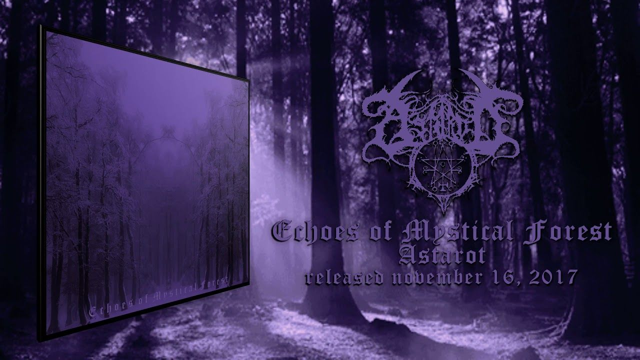 Astarot Echoes Of Mystical Forest With Images Mystical
