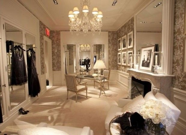25 luxury closets for the master bedroom - Luxury Closets