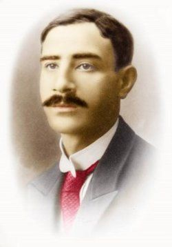 Fazía 126 Anos o grande fundador de seu nome Cosme Damião