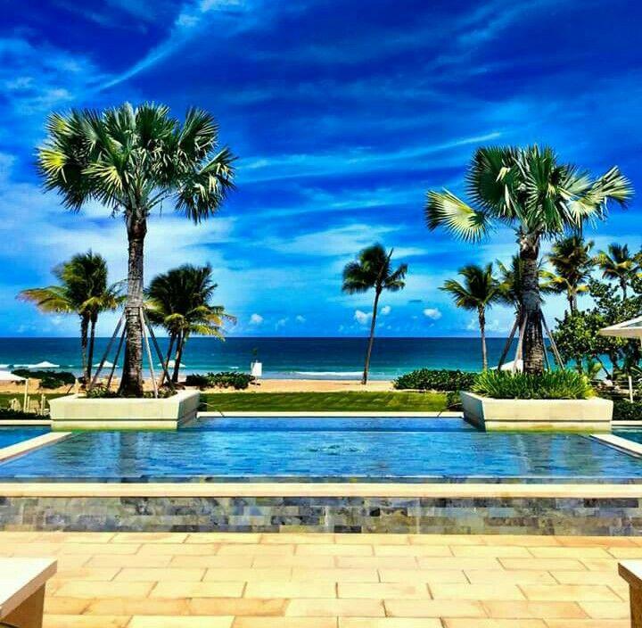 St Regis Bahia Beach Resort Puerto Rico