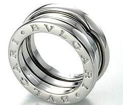Bvlgari Mens Sterling Band   great clothing in 2018   Pinterest ...