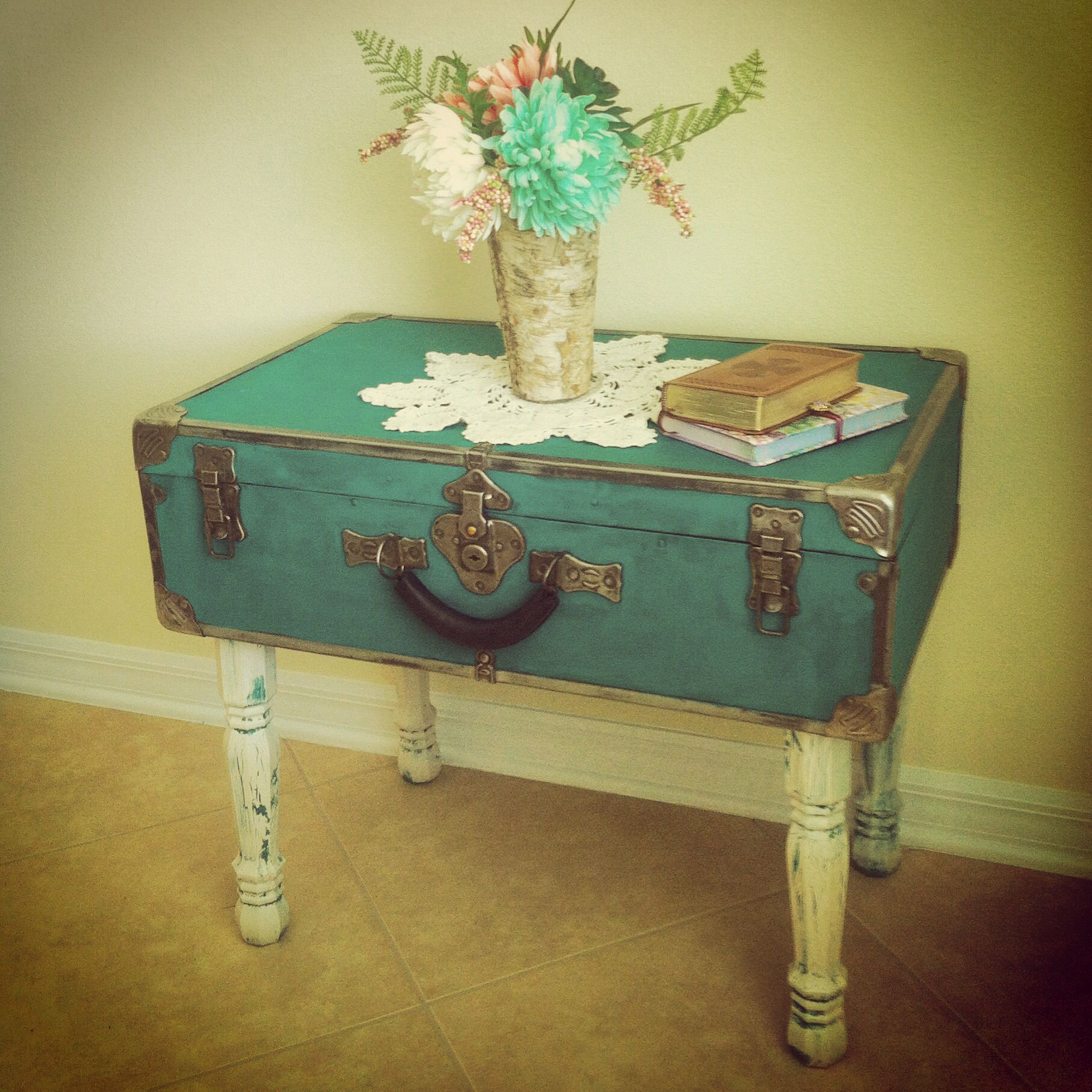 Trash To Treasure For The Home Pinterest