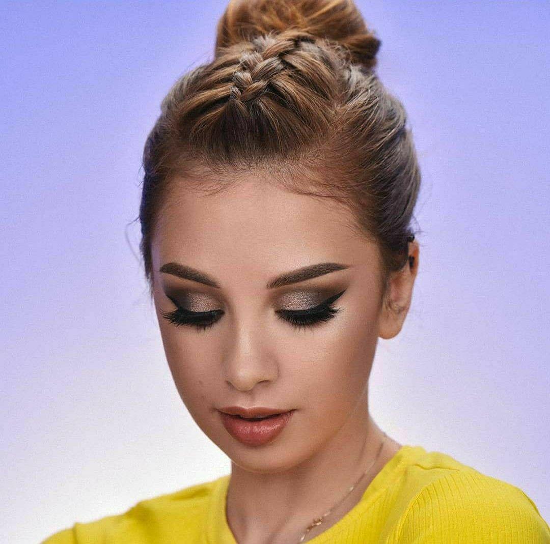 Pin by Norma Perez on ꫝꪖⅈ ડꪗꪶꫀ ⅈꪀડρꪮ ♡ Eye makeup