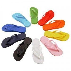 flip flops for the summer!
