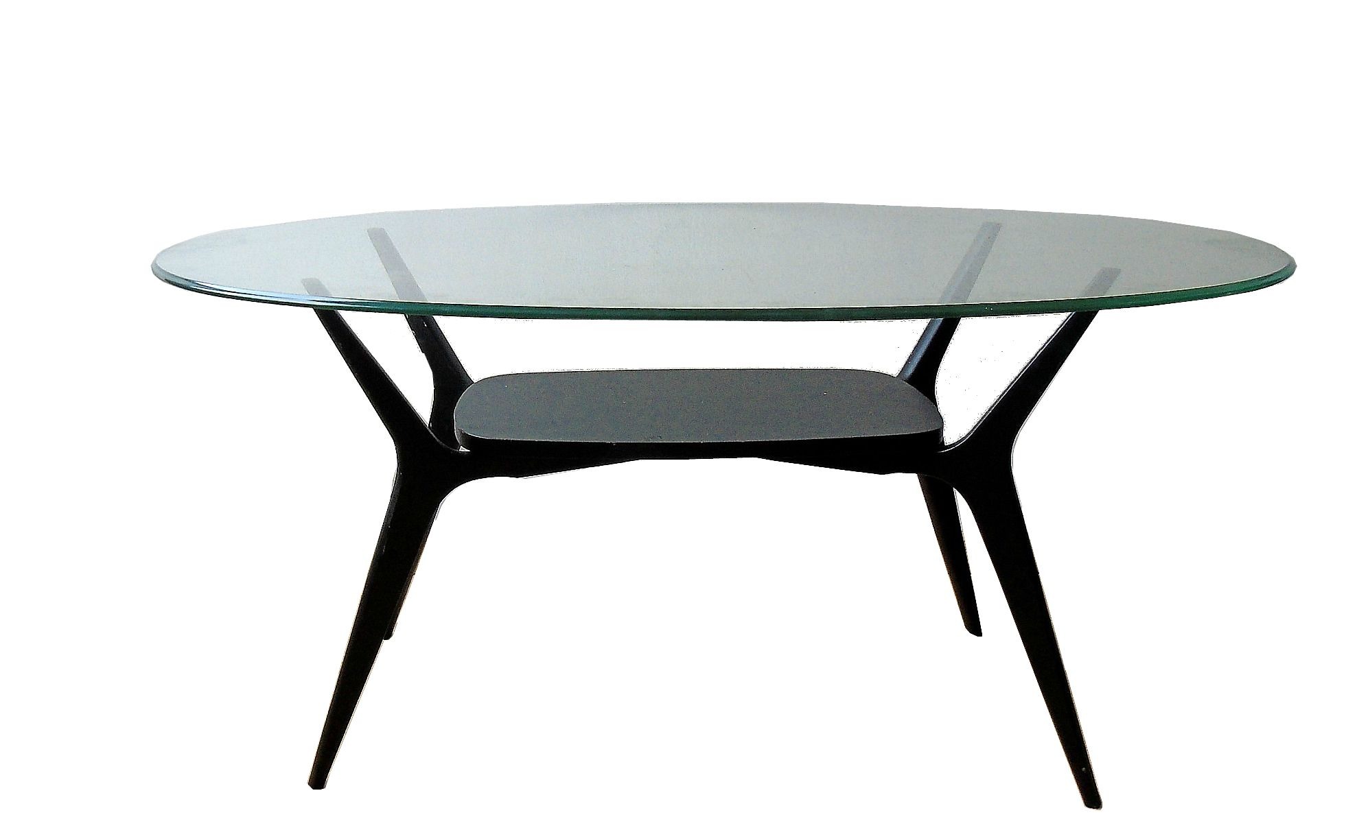 Mid Century Belgian Coffee Table By Alfred Hendrickx 1950s Salontafel Tafel 2 Mid Century Modern [ 1191 x 1961 Pixel ]