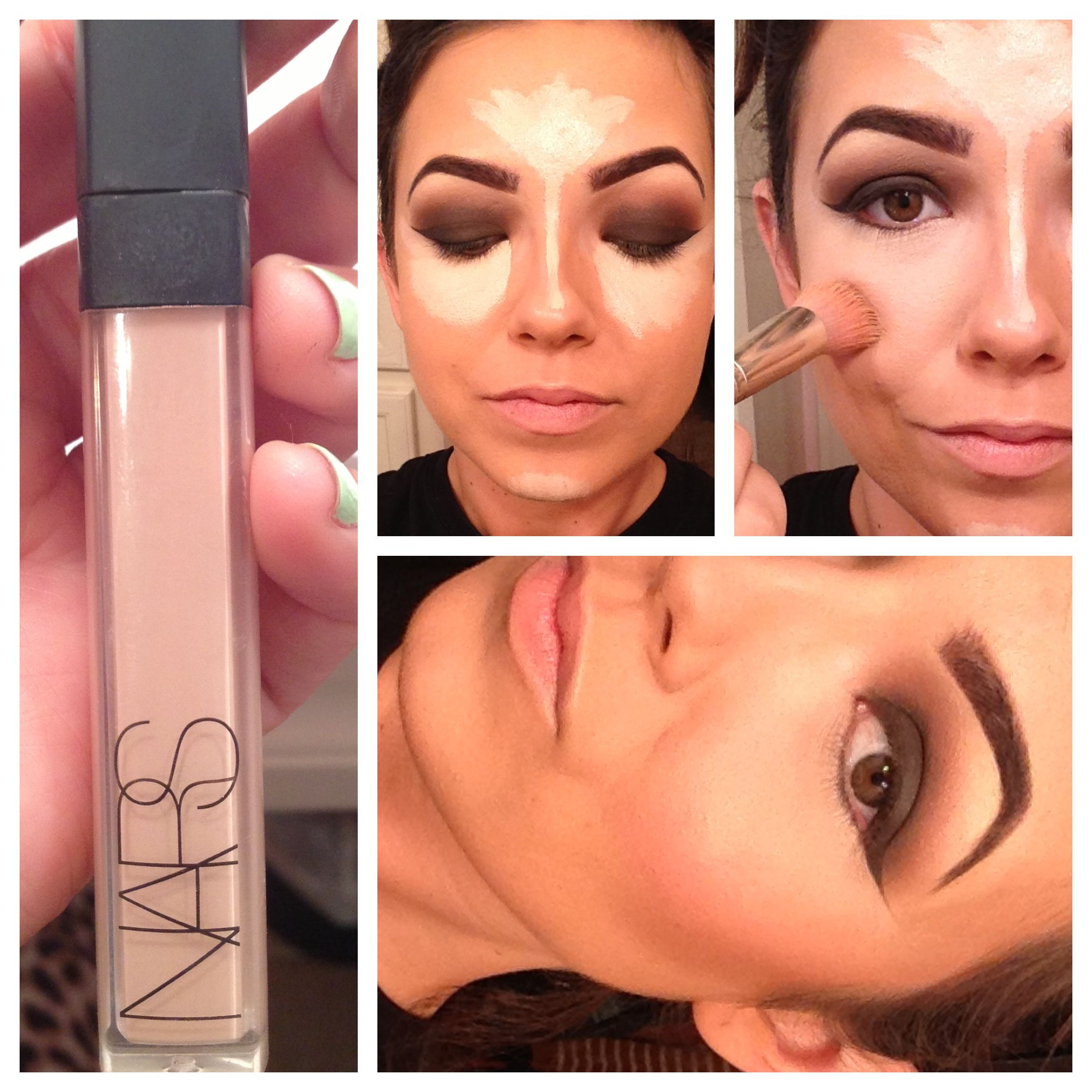 How To Use Concealer To HideAnything How To Use Concealer To HideAnything new foto