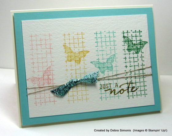 19 Stampin' Up! Card Ideas to Inspire You | Mary Fish, Stampin' Pretty The Art of Simple & Pretty Cards | Bloglovin'