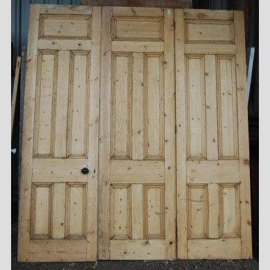 Victorian Room Dividing Doors   LASSCO   Englandu0027s Prime Resource For  Architectural Antiques, Salvage And Curiosities