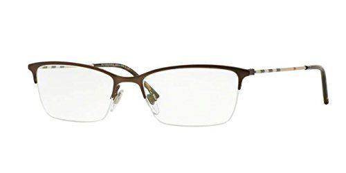 b4bc7dcd8be Top 10 Burberry Eyeglasses of 2019