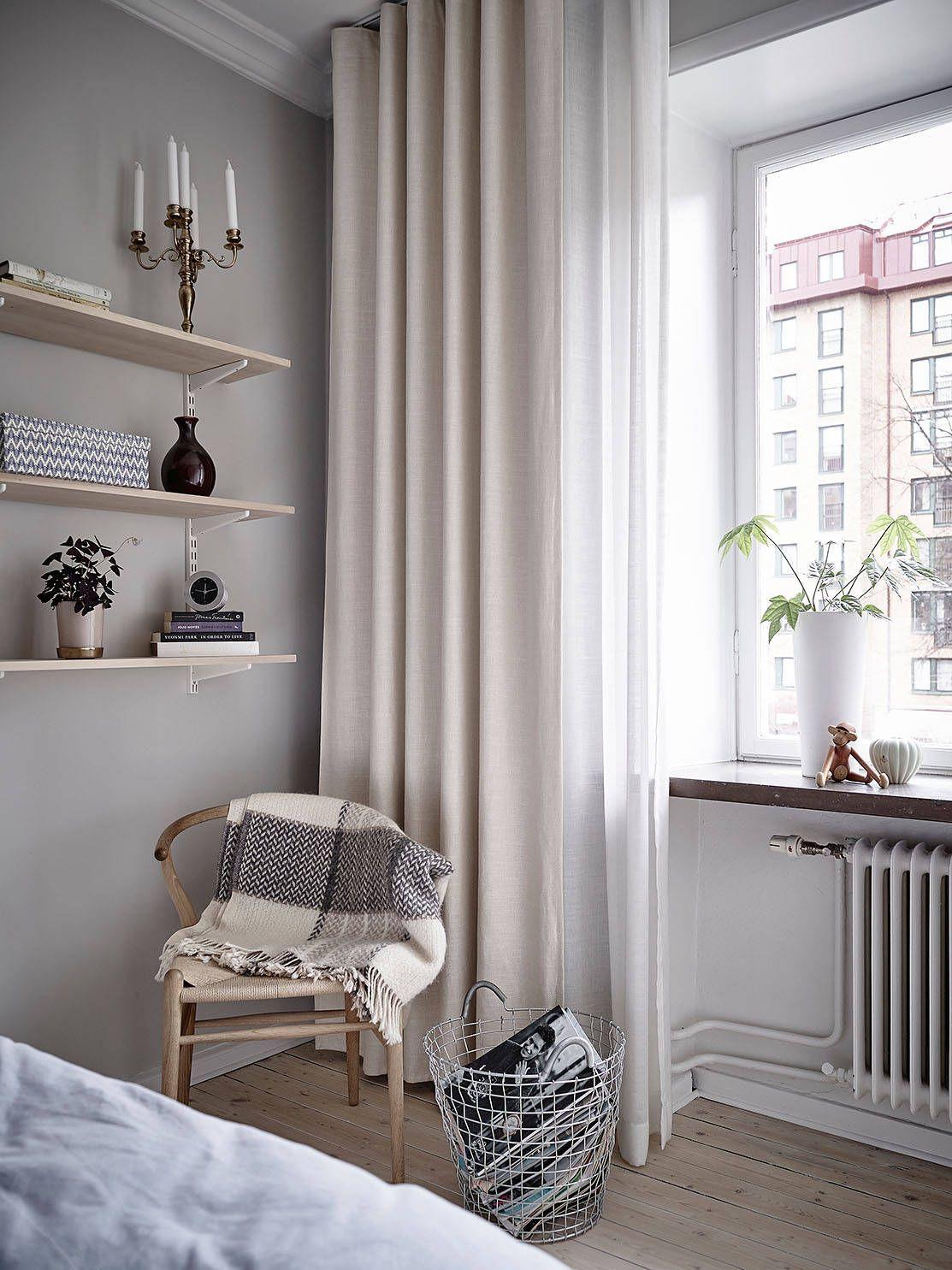 Pin di Vorhange Schlafzimmer